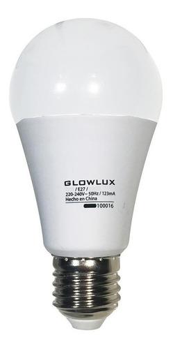 Lampara Led X10 Classic 7w = 50w Cálida - Glowlux - E. A.