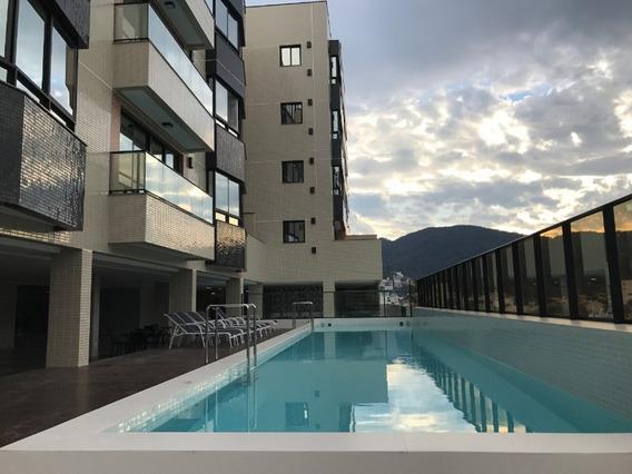 Apartamento 2 Dormitorios Sendo Suites 2 Vagas Semi-mobiliado - 2d234 - 34122405
