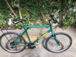 Bicicleta Rodado 26 Mountain Bike 21 Pulgadas