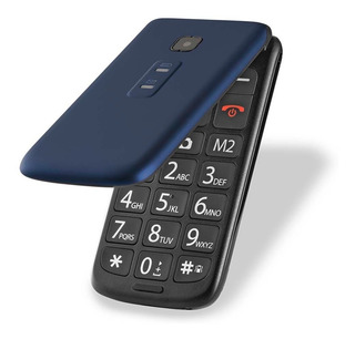 Celular Vita Multilaser Dual Chip Flip Desbloqueado P9021