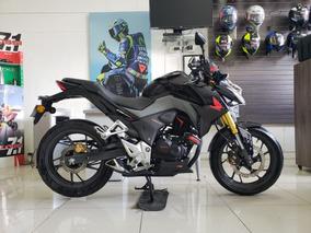 Honda Cb 190 2019