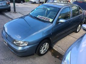 Volkswagen Polo 1.9 Sd 2006
