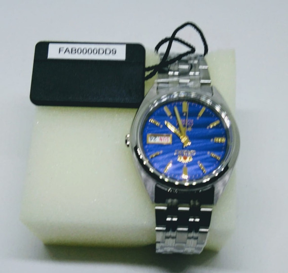 Relógios Masculinos Orient Automaticos Original