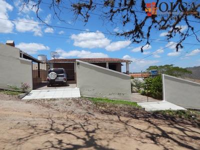 Casa Com 3 Dormitórios À Venda, 150 M² - Gravatá/pe - Ca0392