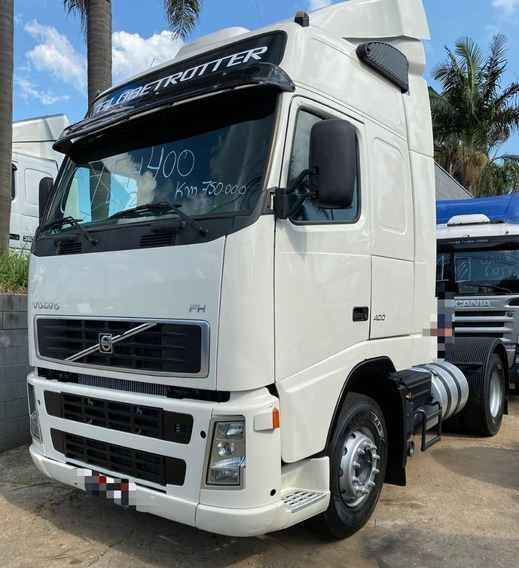 Fh 400 Globetrotter 4x2 2007