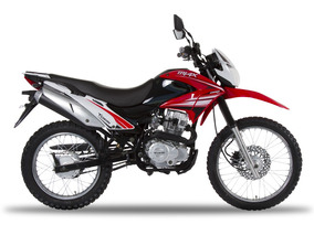 Corven Triax 200 R3 Global Motorcycles Olivos