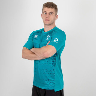 Camiseta Rugby Irlanda Superlight 2018