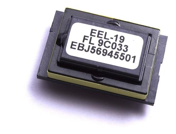 Eel 19 Ebj56945501 Inversor Transformador Lg W1943se K0019