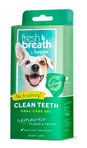 Clean Teeth Gel 4 Oz
