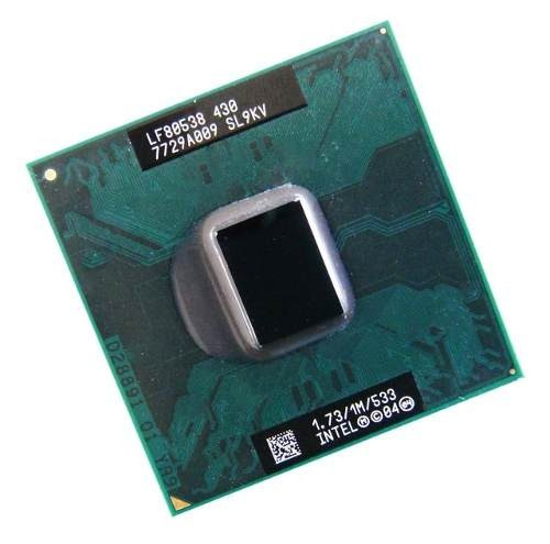 Intel Celeron M430 1.73ghz 533mhz Socket 478 Sl92f