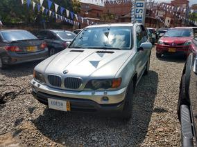 Bmw X5 X5 4.4i Aut - Gasolina 2003