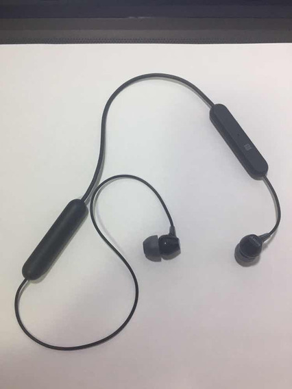 Headset Sony Wi-c300