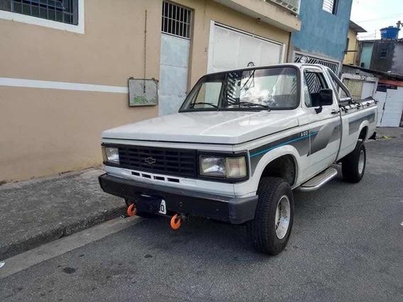 Chevrolet A20 Custon Ce