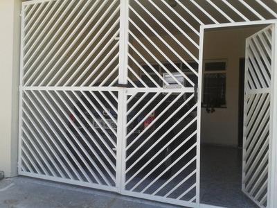 Casa Térrea Próximo Supermercado Ourinhos - Cf6934