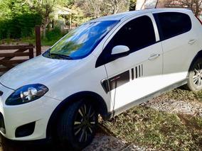 Fiat Palio 1.6 Sporting Impec 2015 1 Mano Gnc 5 Generación.