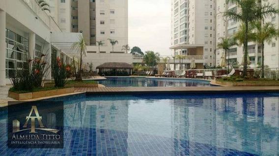 Apartamento - Ref: Ap1818
