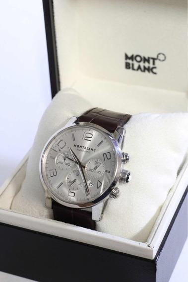 Reloj Montblanc Starwalker