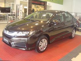 Honda City Dx 1.5l 16v Sohc I-vtec Flexone