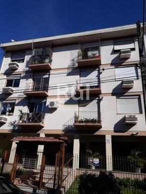 Apartamento Em Vila Rosa Com 2 Dormitórios - Vr29467