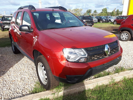 Renault Duster Expression 1.6 4x2 Oferta Car One A*