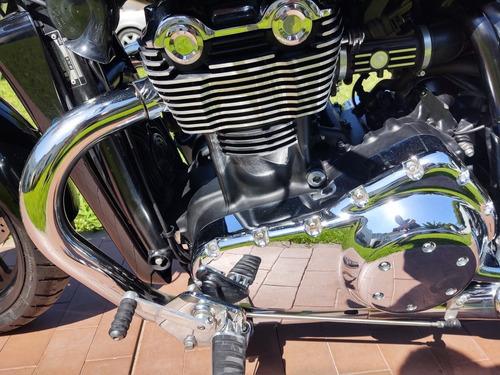Triumph Tunderbird 1600 Vendo O Permuto