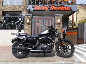 Xl883 Iron Sportster