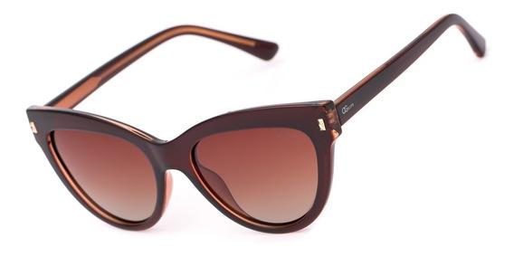Oculos Ogrife Solar Feminino Og 1149-c Proteção Uv Original