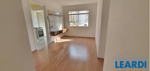 Imagem 1 de 15 de Apartamento - Vila Olímpia  - Sp - 643482