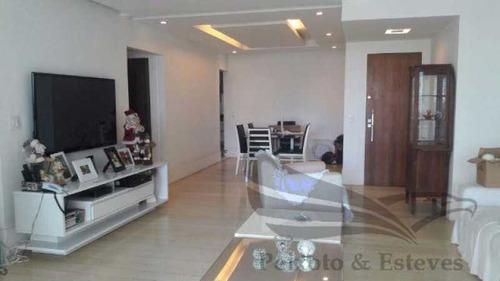 Imagem 1 de 9 de Apartamento-à Venda-barra Da Tijuca-rio De Janeiro - Svap40014