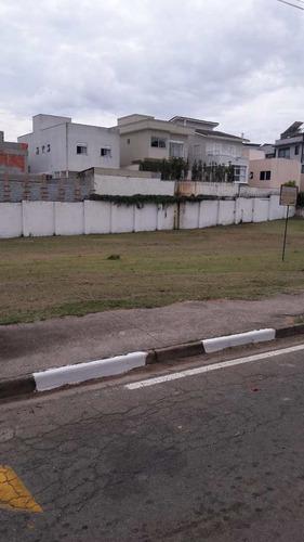 Terreno De Condomínio, New Ville, Santana De Parnaíba - R$ 360 Mil, Cod: 182300 - V182300