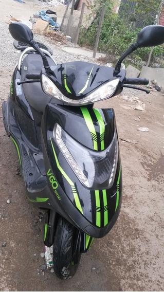 Moto Scooter Italika Vigo 125