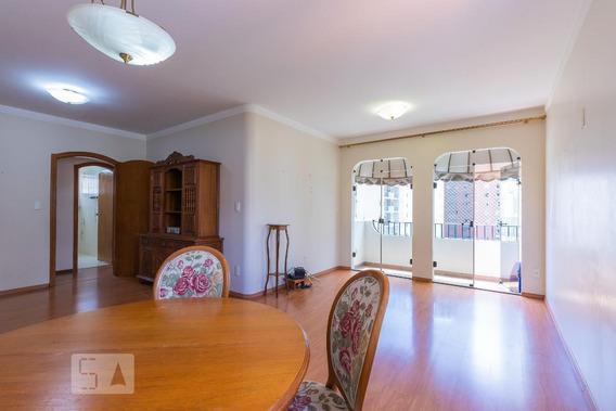 Apartamento Para Aluguel - Cambuí, 3 Quartos, 105 - 893039241