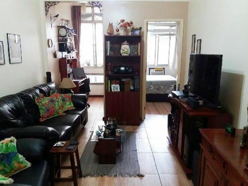 Imagem 1 de 15 de Apartamento-à Venda-tijuca-rio De Janeiro - 12190