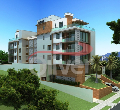 Imagem 1 de 9 de Akkar Residence, Cobertura Duplex, 3 Dormitorios, 3 Vagas De Garagem, Bigorrilho, Curitiba, Paraná - Ap00984 - 33677422