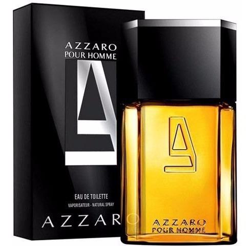 Azzaro Pour Homme 200ml Masculino