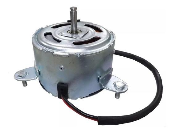 Motor Ventoinha Eletro Ventilador Radiador Universal 2 Fios
