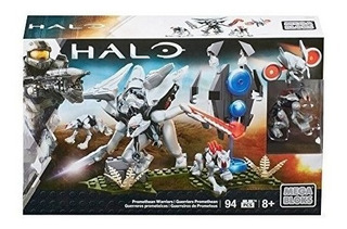Mega Construx Halo Promethean Warriors