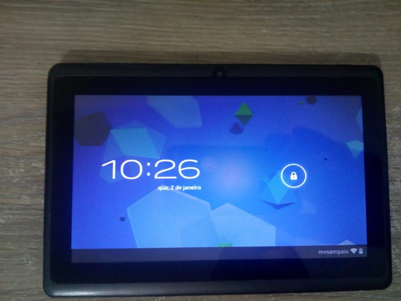 Tablet Navicity 7 Android 4.0 (ice Cream Sandwich)