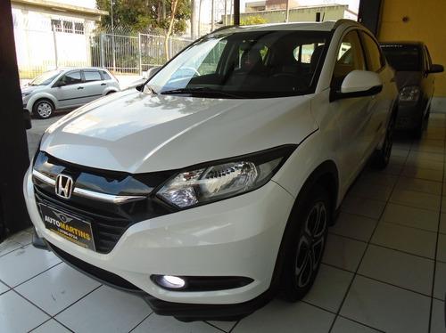 Honda Hr-v 1.8 16v Ex 2018