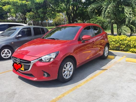 Mazda Mazda 3 Mazda 2