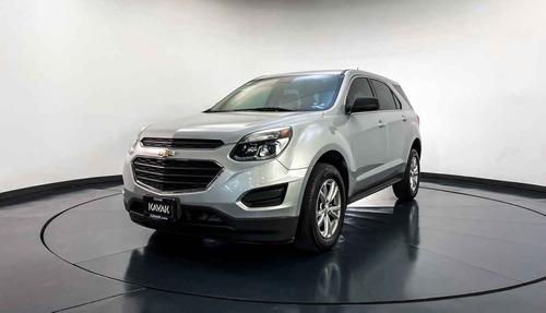 Imagen 1 de 15 de 35869 - Chevrolet Equinox 2017 Con Garantía At
