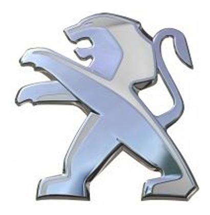 Monograma Capot Leon Peugeot 2008 1.6 Allure