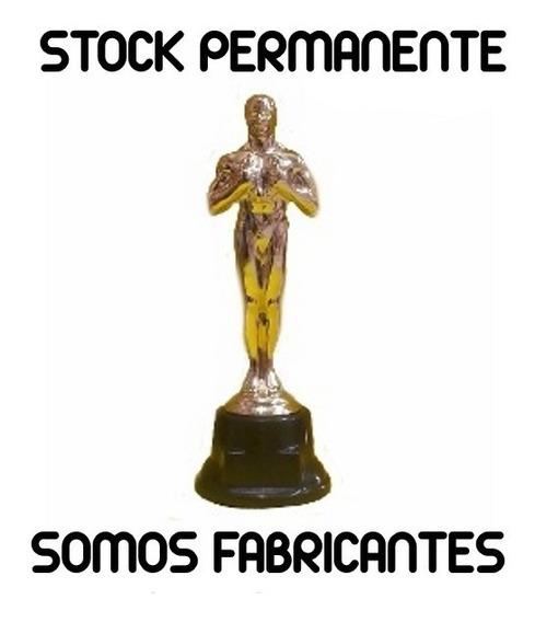 Trofeo Plástico Oscar