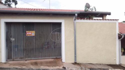 Imagem 1 de 15 de Casa À Venda Em Jardim São Pedro - Ca111040