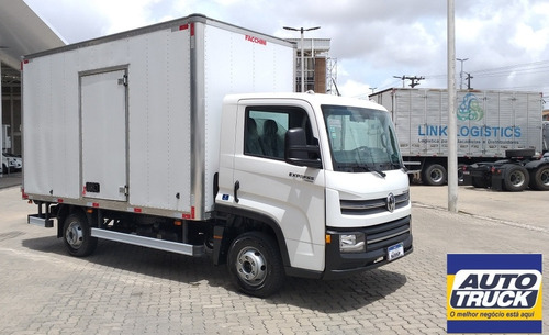 Imagem 1 de 14 de Volkswagen  Delivery 6.160 Expre