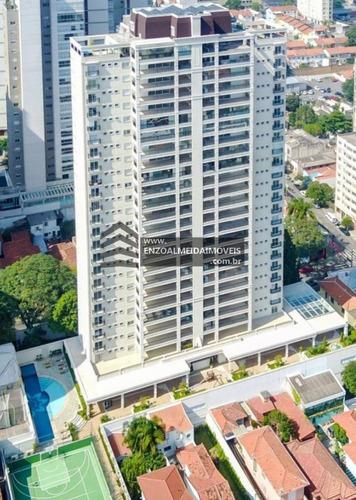 Apartamento Para Venda Em São Paulo, Perdizes, 4 Dormitórios, 4 Suítes, 7 Banheiros, 5 Vagas - 1429_1-1664934