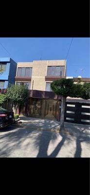 Casa Cecilio Robelo 3 Recámaras Jardín Balbuena