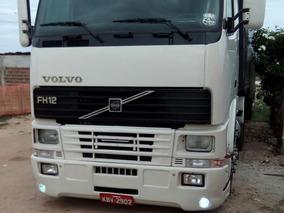 Volvo Fh12 380