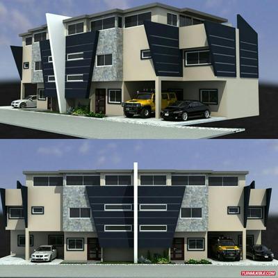 Townhouses En Preventa En El Limon 041299673066
