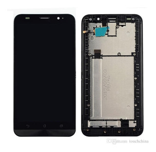 Lcd + Touch + Frame Original Celular Asus Zenfone 2 Ze551ml